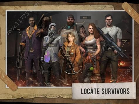 State of Survival中文版